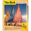 Cover Print of This Week, March 2 1947