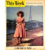 Cover Print of This Week, May 30 1948