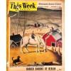 Cover Print of This Week, November 23 1947