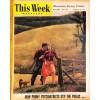 This Week, October 19 1947