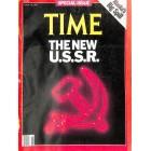 Time, April 10 1989