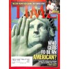 Time, April 10 2006