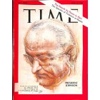 Cover Print of Time, April 12 1968