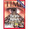 Time, April 12 1993