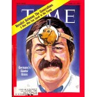 Cover Print of Time, April 13 1970