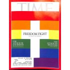 Cover Print of Time, April 13 2015