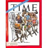 Cover Print of Time, April 14 1967