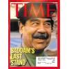 Time, April 14 2003