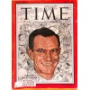 Cover Print of Time, April 16 1956