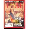 Time, April 16 2001
