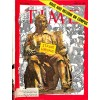 Cover Print of Time, April 18 1969