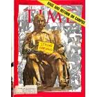 Time, April 18 1969