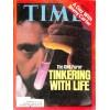 Time, April 18 1977