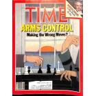 Time, April 18 1983