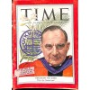 Cover Print of Time, April 19 1954