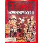Time, April 1 1974