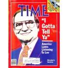 Time, April 1 1985