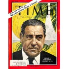 Cover Print of Time, April 21 1967