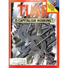 Time, April 21 1980