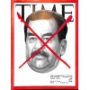 Cover Print of Time, April 21 2003