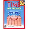 Time, April 22 1985