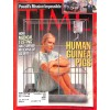 Cover Print of Time, April 22 2002