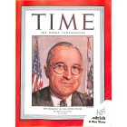 Cover Print of Time, April 23 1945
