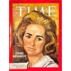 Time, April 25 1969