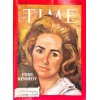 Cover Print of Time, April 25 1969