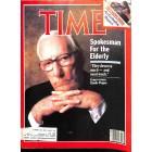 Time, April 25 1983