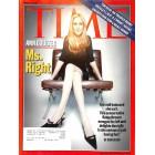 Time, April 25 2005