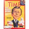 Time, April 26 1982