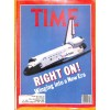 Cover Print of Time, April 27 1981