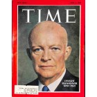 Cover Print of Time, April 4 1969