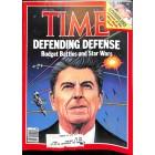 Time, April 4 1983