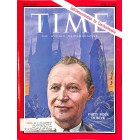 Cover Print of Time, April 5 1968