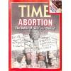 Time, April 6 1981
