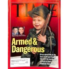 Cover Print of Time, April 6 1998