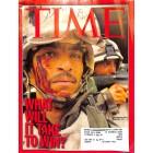 Time, April 7 2003