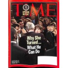 Time, August 10 1998