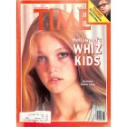 Time, August 13 1979