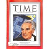 Cover Print of Time, August 15 1949
