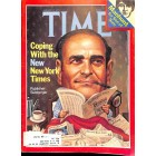 Time, August 15 1977