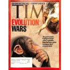 Time, August 15 2005