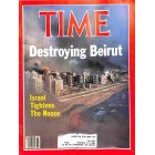 Time, August 16 1982
