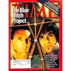 Time, August 16 1999