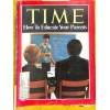 Cover Print of Time, August 17 1970