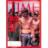 Time, August 17 1992