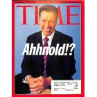 Time, August 18 2003