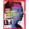 Time, August 19 1991